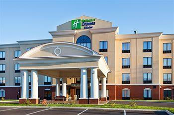 Photo of Holiday Inn Express Hotel & Suites Newport South