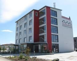Allgauhotel Memmingen Nord
