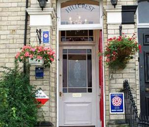Hillcrest Guest House