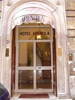 Photo of Arenula Rome