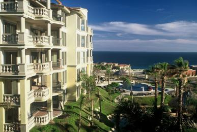 Cabo Del Sol Beach & Golf Resort
