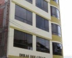 Photo of Hotel Inkas Inn Cusco