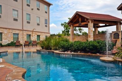 Holiday Inn Express Salado