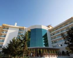lti Lycus Beach Hotel