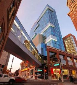 ‪Greektown Casino Hotel‬