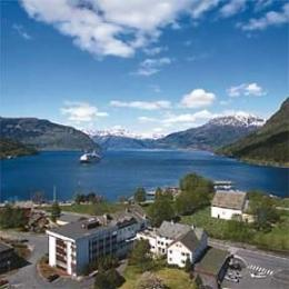 Photo of BEST WESTERN Kinsarvik Fjord Hotel