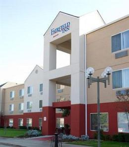 ‪Fairfield Inn Dallas DFW Airport North / Irving‬
