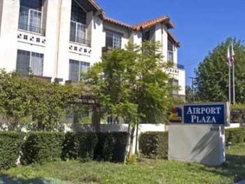 BEST WESTERN - San Jose Airport Plaza