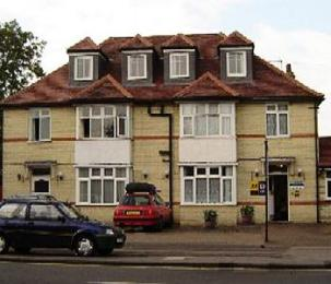 Photo of Alpha Milton Guest House Cambridge