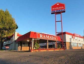 Ramada Limited Medicine Hat