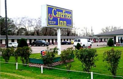 Carefree Inn