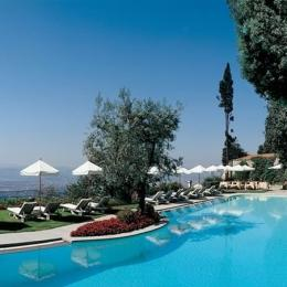 Villa San Michele by Orient-Express