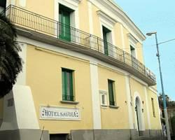 Photo of Savoia Hotel Procida