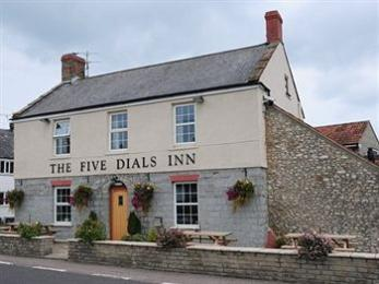 ‪The Five Dials Inn‬