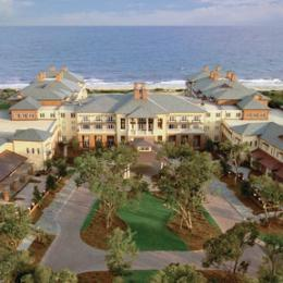 ‪The Sanctuary at Kiawah Island Golf Resort‬