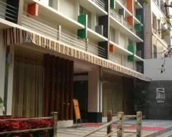 Garden Inn (Guangzhou Yanjiang East Road)