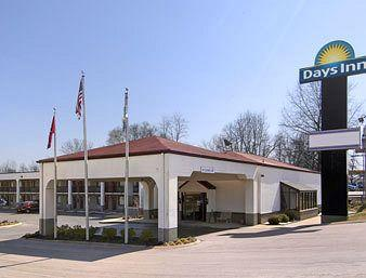 Columbia Days Inn