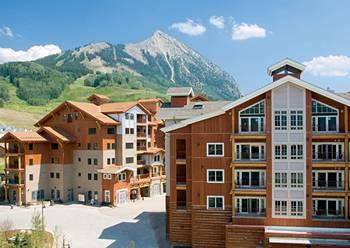 Photo of Lodge at Mountaineer Square Crested Butte