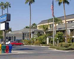Photo of Travelodge Bakersfield