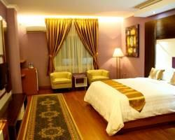 Photo of Sahati Hotel Jakarta