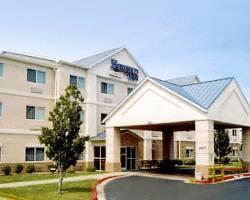 Fairfield Inn Oklahoma City South/Crossroads