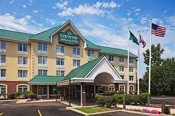 ‪Country Inn & Suites By Carlson, Cuyahoga Falls‬
