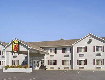 Super 8 Motel Neosho
