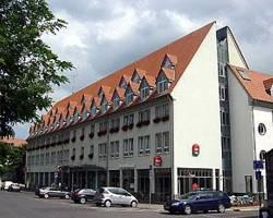 Ibis Erfurt Altstadt