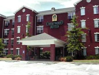 Crestwood Suites Hotel