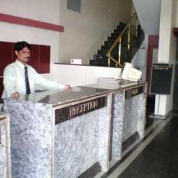 Photo of Hotel Orange City Nagpur