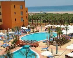 Photo of Playamarina Spa Hotel Isla Canela