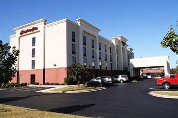 Photo of Hampton Inn Pell City