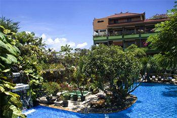 Green Garden Beach Resort and Spa
