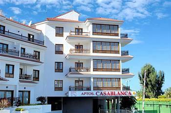 Photo of Apartments Casablanca Puerto de la Cruz