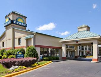 ‪Days Inn Rock Hill‬