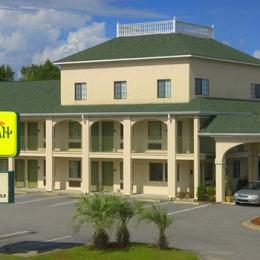 Photo of Savannah Inn Port Wentworth
