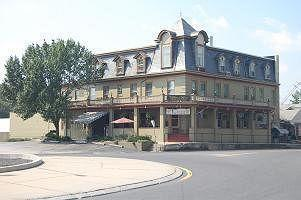 Altland House Inn and Suites, Gettysburg