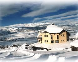 Photo of Hotel Le Roc Blanc Font-Romeu