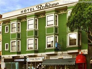 Photo of Hotel Boheme San Francisco