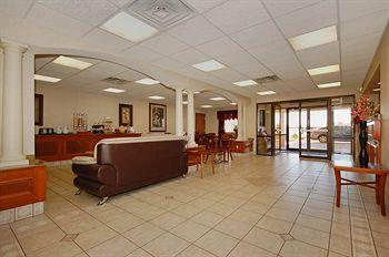 BEST WESTERN Temple Inn & Suites