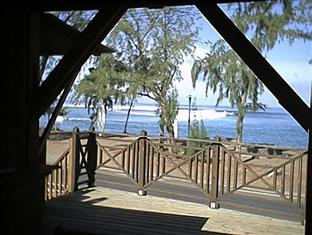 Dodo Spot Lodge