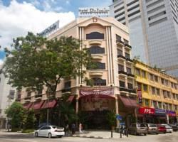 De First Inn Kuala Lumpur