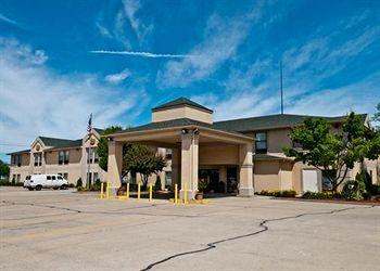 Photo of Comfort Inn Michigan City