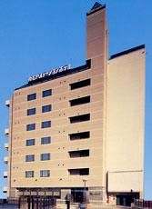 Photo of Shin-Matsudo Station Hotel