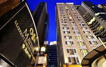 Mayfair, Bangkok - Marriott Executive Apartments