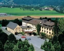 Hotel Bruckl Wirt