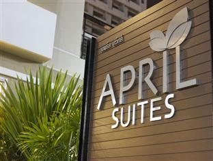 Photo of April Suites Bang Lamung