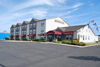 Amsterdam Inn Fredericton