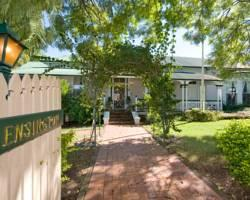 Photo of Kensington B&B and Apartment Brisbane