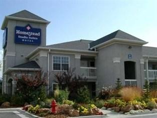Extended Stay America - Salt Lake City - Mid Valley